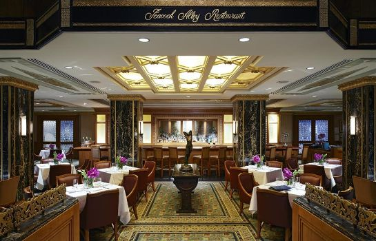 Ristorante Waldorf Astoria New York