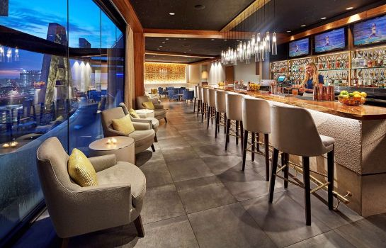 Bar hotelowy The Statler Dallas Curio Collection by