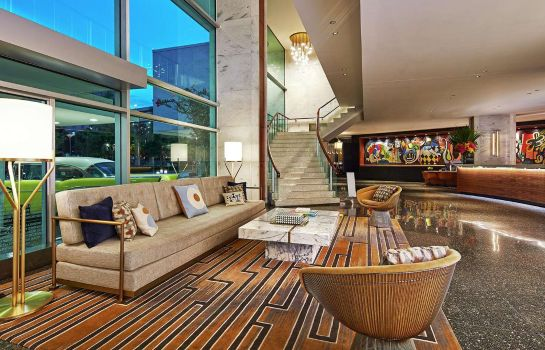 Lobby The Statler Dallas Curio Collection by The Statler Dallas Curio Collection by