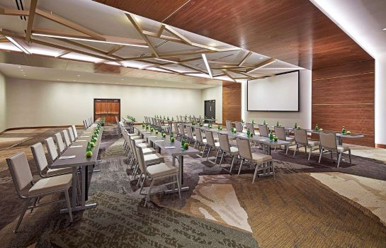 Sala konferencyjna The Statler Dallas Curio Collection by