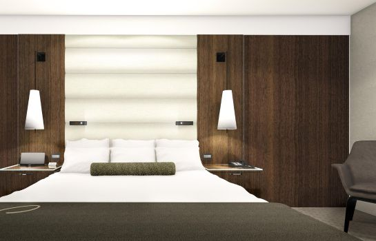 Chambre The Statler Dallas Curio Collection by Hilton