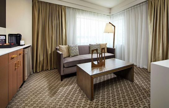 Room The Statler Dallas Curio Collection by The Statler Dallas Curio Collection by