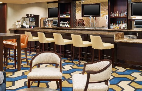 Restaurant Sheraton Fort Worth Downtown Hotel