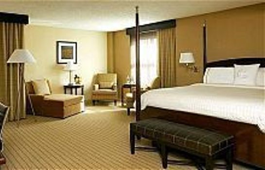 Suite Sheraton Fort Worth Downtown Hotel