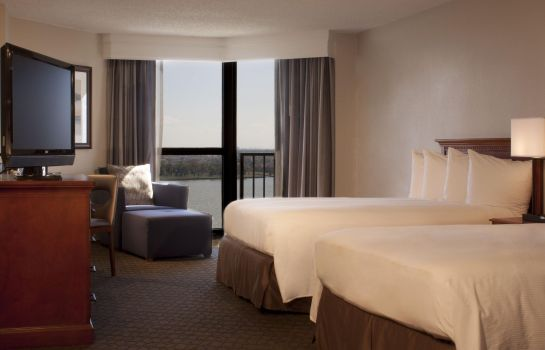Zimmer Hilton Houston NASA Clear Lake