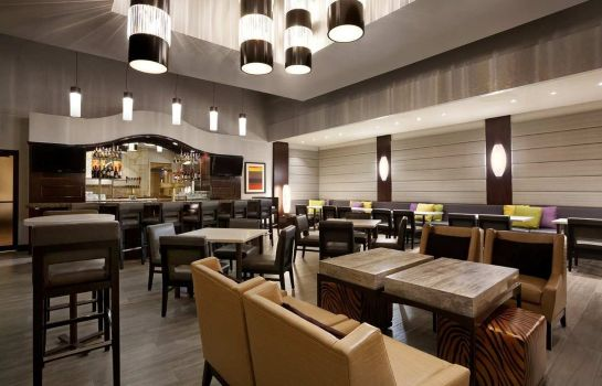 Restaurant DoubleTree by Hilton Salt Lake City Airport