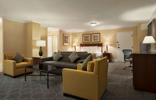 Zimmer DoubleTree by Hilton Salt Lake City Airport