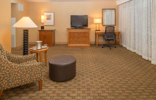 Suite Hilton Seattle Airport - Conference Center