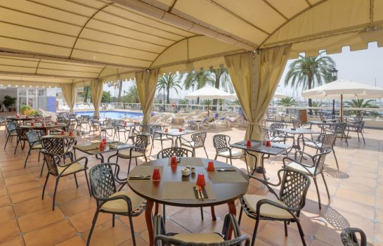 Restaurante 2 Hotel Palma Bellver managed by Melia
