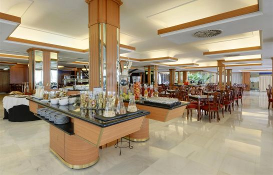 Restaurante Hotel Palma Bellver managed by Melia