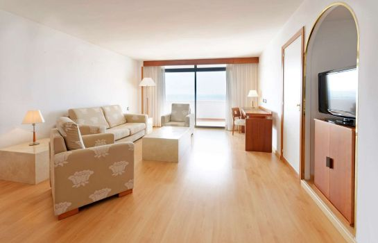 Suite Hotel Palma Bellver managed by Melia