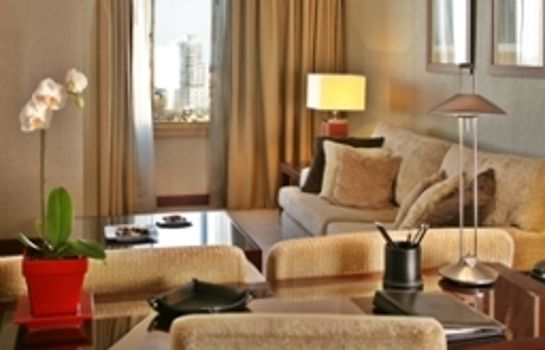 Suite Crowne Plaza PORTO