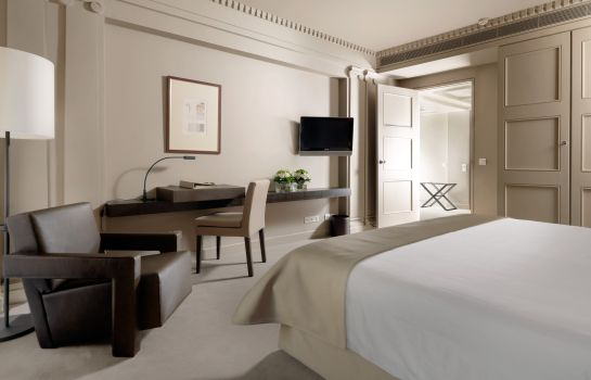 Suite NJV Athens Plaza