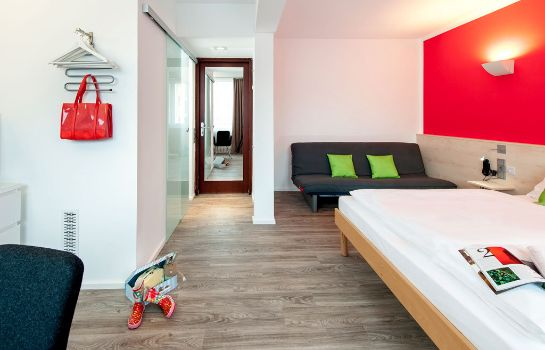 Information ibis Styles Koeln City