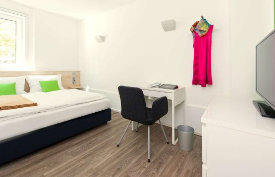 Room ibis Styles Koeln City