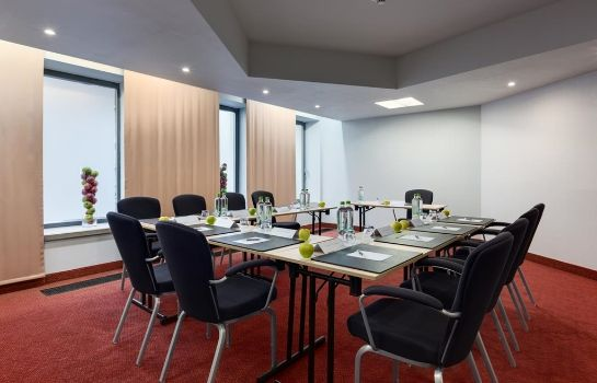 Conference room NH Gent Sint Pieters