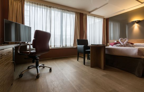 Double room (superior) De Keyser