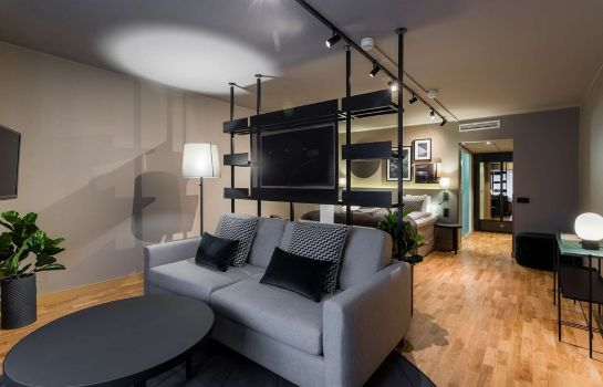Suite Scandic Park