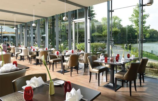 Restaurant Leonardo Royal Am Stadtwald