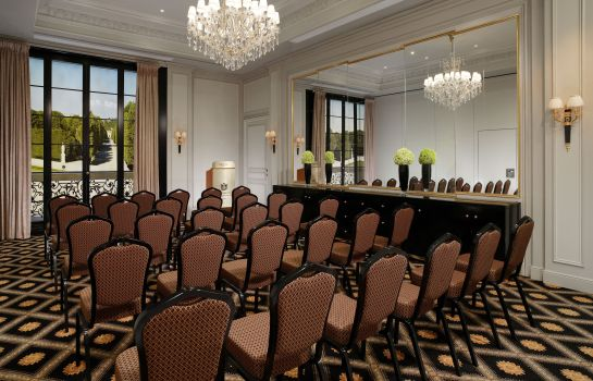 Eventos Vienna  a Luxury Collection Hotel Hotel Bristol