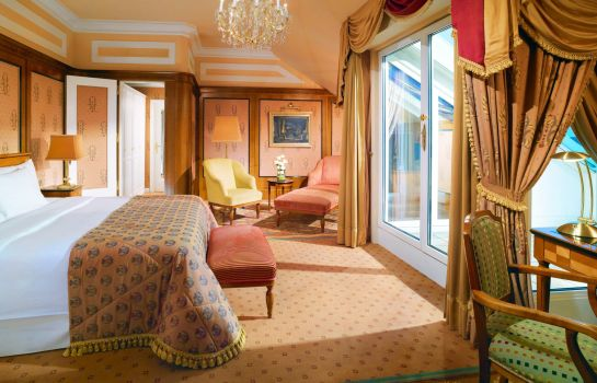 Suite junior Vienna  a Luxury Collection Hotel Hotel Bristol