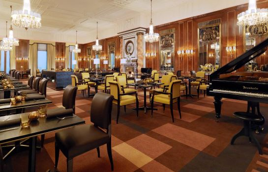 Restaurante Vienna  a Luxury Collection Hotel Hotel Bristol