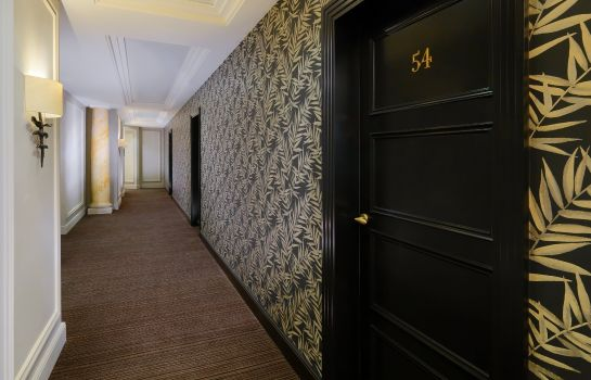 Info Vienna  a Luxury Collection Hotel Hotel Bristol