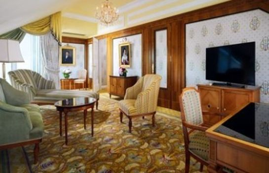 Zimmer Vienna  a Luxury Collection Hotel Hotel Bristol