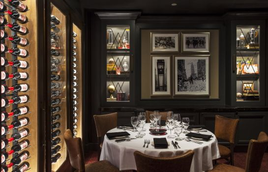 Restaurante Omni Berkshire Place
