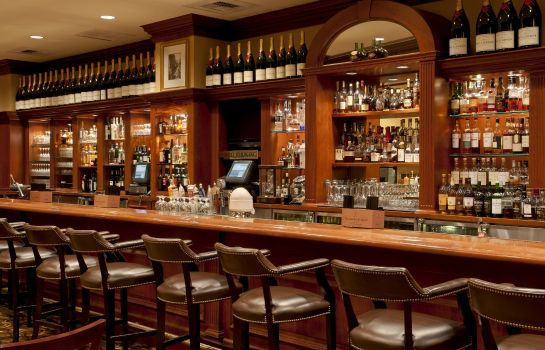 Bar hotelowy Omni Parker House