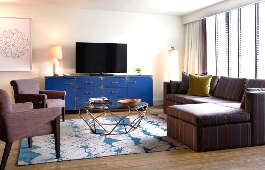 Suite KIMPTON PALOMAR WASHINGTON DC