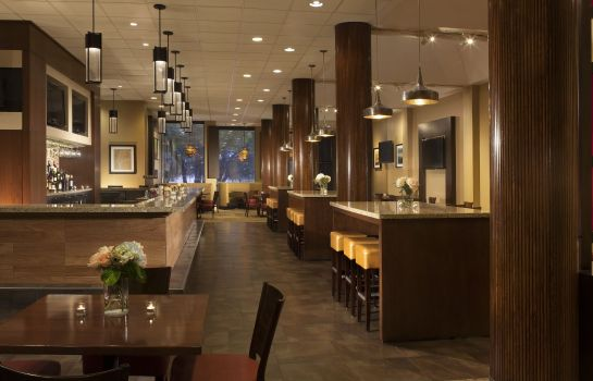 Restaurant Dallas/Fort Worth Airport Marriott