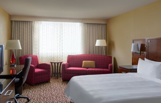 Chambre Dallas/Fort Worth Airport Marriott