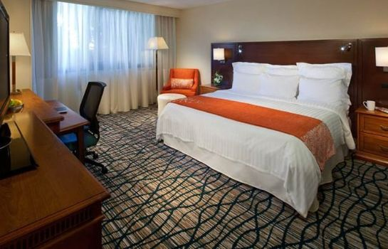Zimmer Miami Airport Marriott