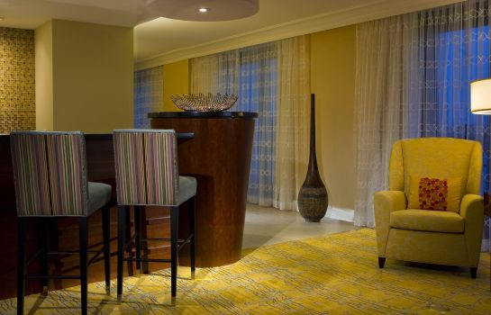 Suite JW Marriott Washington DC