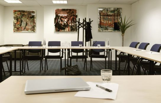 Conference room SCANDIC MALMEN
