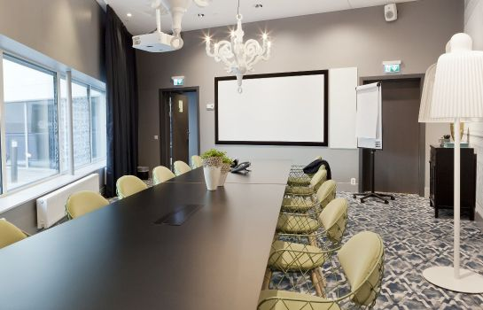 Conference room Scandic Rubinen