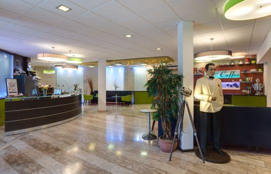 Best Western Hotel Ambassador In Baunatal Hotel De