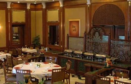 Restaurante The Lalit Laxmi Vilas Palace