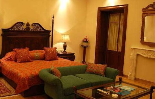 Suite The Lalit Laxmi Vilas Palace