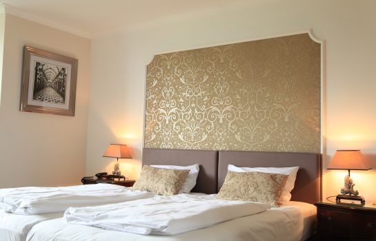 Double room (standard) Ascot
