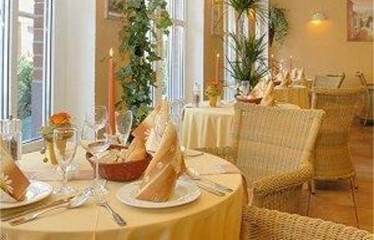 Restaurant Freese Nordsee-Hotel