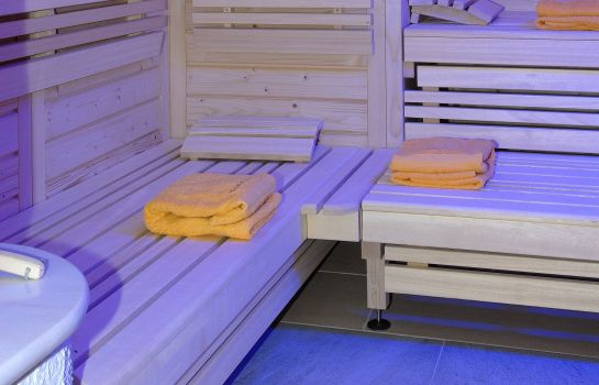 Sauna Freese Nordsee-Hotel