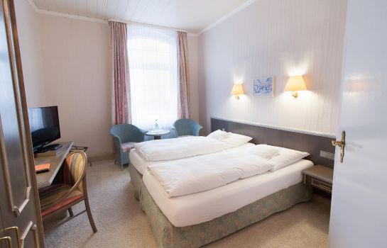 Zimmer Freese Nordsee-Hotel
