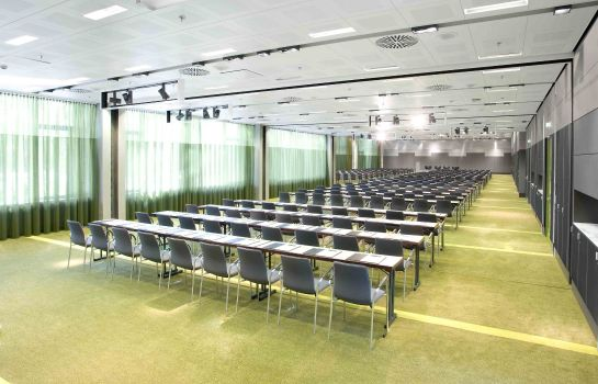 Conference room Steigenberger Airport