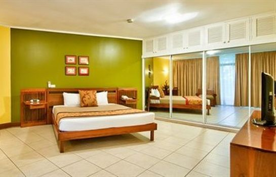 Suite Tanoa International Hotel