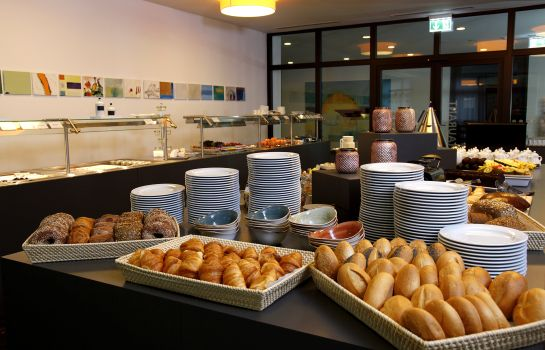Petit-déjeuner buffet An der Therme Bad Orb