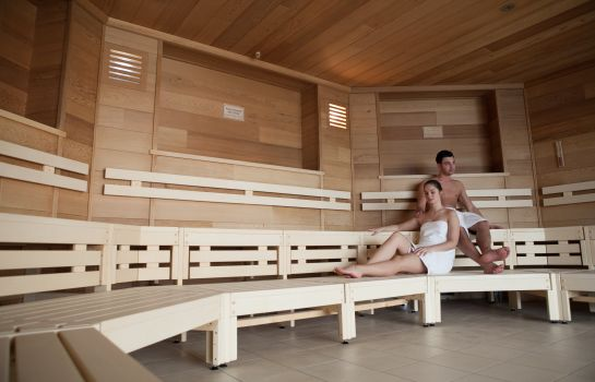 Sauna An der Therme Bad Orb