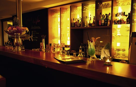Hotelbar City Krone