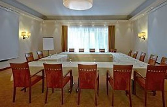 Conference room Insel Hotel Bonn